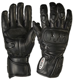 Shiro Racing GP Gloves SH-07 Black M