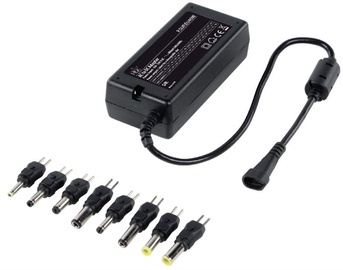 HQ Universal AC Power Adapter P.SUP.EU40W