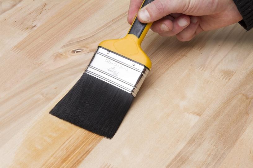 """Кисть Forte Tools Painting Brush 2997 25mm 1"""""""