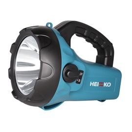 Prožektorius Heizko GD-3811 Cree XM-L 1X10W LED