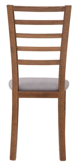 Стул для столовой Black Red White Marynarz Poziom/2 Chair Grey, 1 шт.