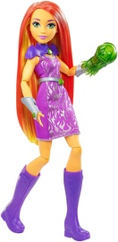Mattel DC Super Hero Girls Starfire Doll With Solar Burst DVG20