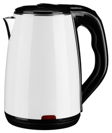 Электрический чайник Galicja Electric Kettle White 1.8l