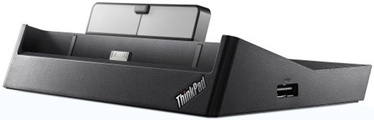 Lenovo Tablet Dock For Lenovo ThinkPad Black