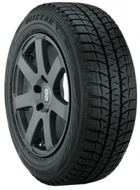 Automobilio padanga Bridgestone Blizzak WS80 225 55 R17 101T XL
