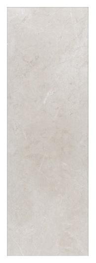 Keraminės sienų plytelės Nisida Light Grey Rect, 25 x 75 cm