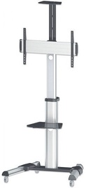 Techly Mobile Stand for LCD/LED 37-70""