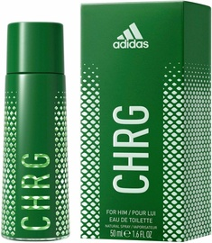 Tualetes ūdens Adidas CHRG For Him 50ml EDT