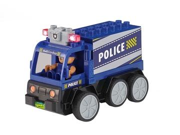 Revell Control Juniro Police Car 23004R