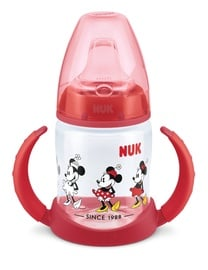 Бутылочка Nuk Minnie, 6 мес., 150 мл