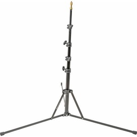 Manfrotto 5001B Nano Black Light Stand