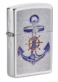 Zippo Lighter 49411