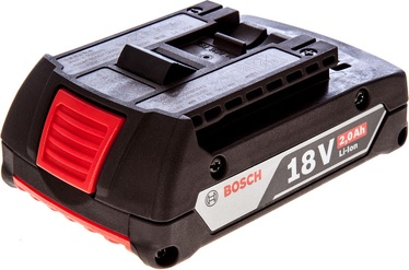Bosch GBA 18 V-Li 2.0 Ah Battery