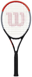 Wilson Clash 100 Orange/Black
