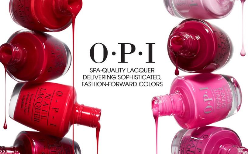 OPI Nail Lacquer 15ml F15