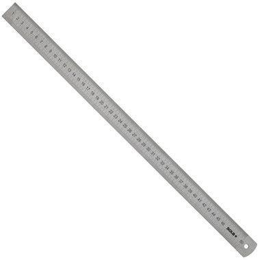 Steel Ruler Sola LSB, 1 m, 30 mm
