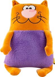 Tallula Cat Orange 43cm