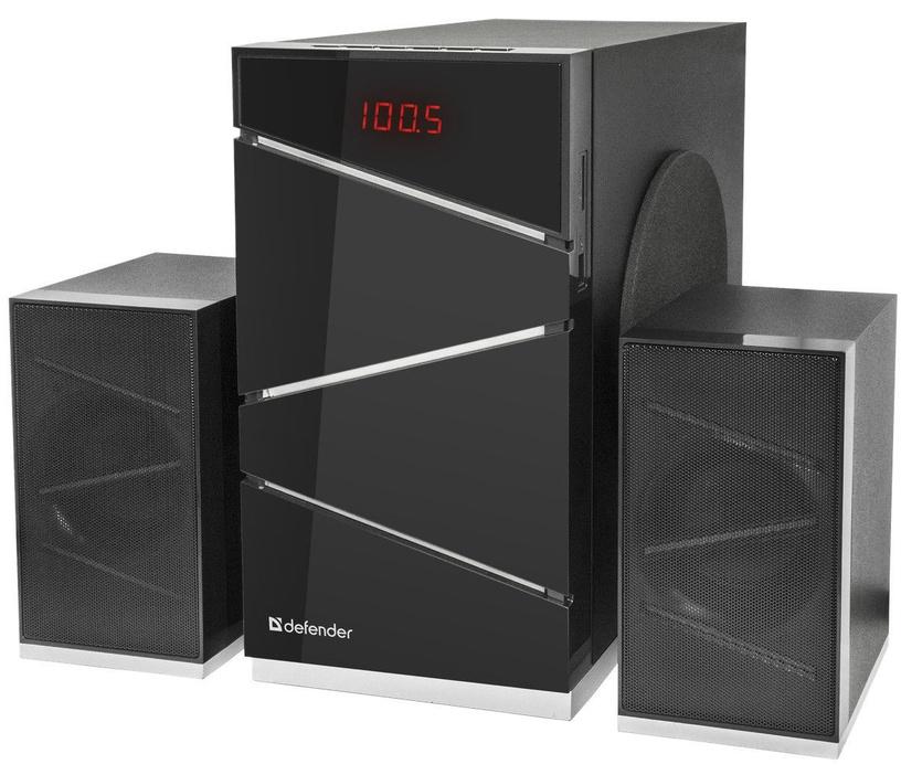 Defender 2.1 Speaker system G50 50W BT