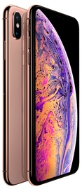 Apple iPhone XS Max 64GB Gold (pažeista pakuotė)