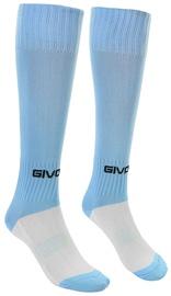 Носки Givova Calcio Senior Light Blue, 1 шт.