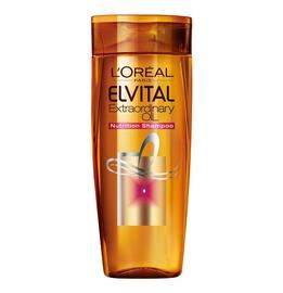 Plaukų šampūnas moterims L'Oreal Elvital Extraordinary Oil, 250 ml