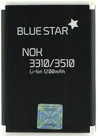 BlueStar Battery For Nokia 3310/2260/3360 Li-Ion 1200mAh Slim Analog