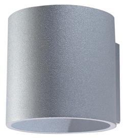 Sollux SL.0049 ORBIS Gray