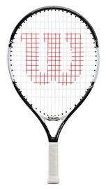 Tennisereket Wilson Roger Federer, valge/must