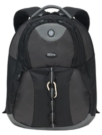 Dicota Mission 15-17.3 Black