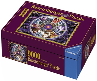 Ravensburger Puzzle Astrology 9000pcs 17805