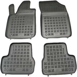 REZAW-PLAST Citroen DS3 Hatchback 3-Door 2010 Rubber Floor Mats