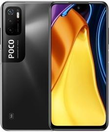 Мобильный телефон Poco M3 Pro 5G, черный, 4GB/64GB
