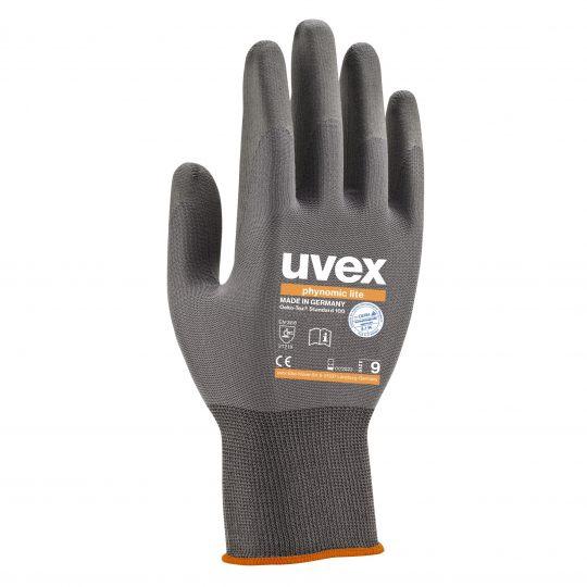 Рабочие перчатки Uvex, 11