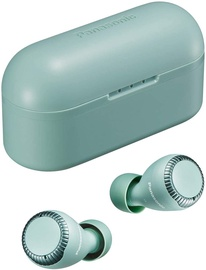 Panasonic RZ-S300WE True Wireless Headphones Green