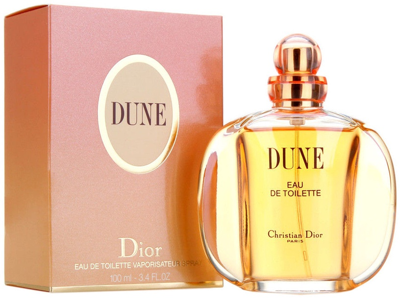 Tualettvesi Christian Dior Dune For Woman 100ml EDT