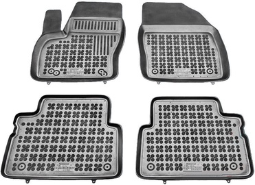 REZAW-PLAST Ford Grand C-Max 2010 Rubber Floor Mats
