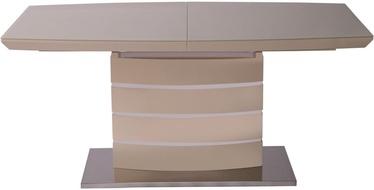 Avanti Galaxy Table 160x76x90cm Vanilla