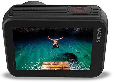Seikluskaamera Sjcam SJ4000X Black