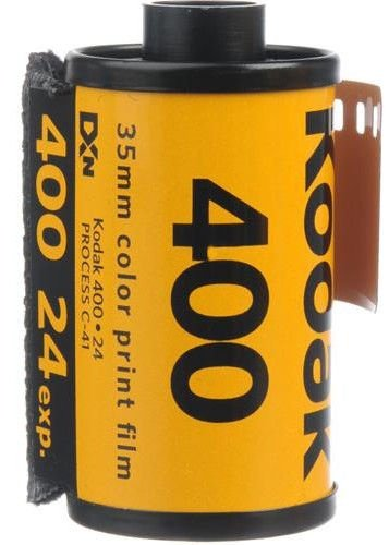 Kodak Gold 400 135-24 Film