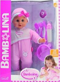 Dimian Bambolina Talikng Baby BD301