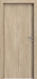 """Durų varčia """"Porta Line H1"""" ąžuolo 644x2030x40 kairinė"""