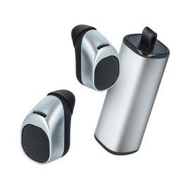 Belaidės ausinės Forever Premium TWE-200 Gray