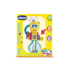 Chicco Willow The Whisk Rattle