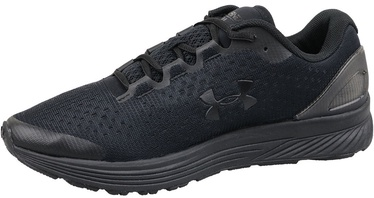 Under Armour Charged Bandit 4 3020319-007 Mens Black 47