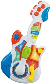 Baby Mix Guitar With Sound & Lights 39780