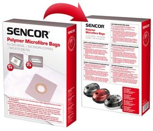 Sencor SVC 660/SVC 670