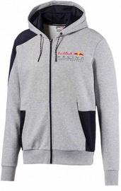 Puma Red Bull Racing Hoodie 596213 02 Grey XL