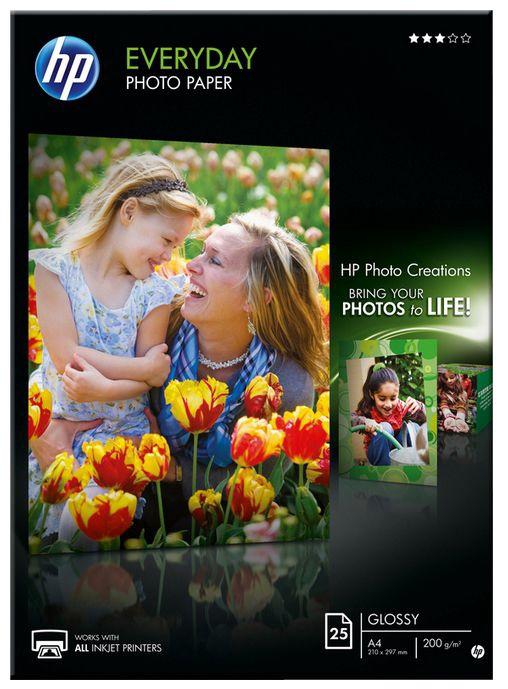 HP Q5451A A4 Glossy 25