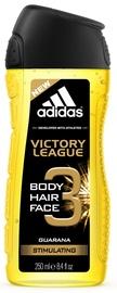 Adidas Victory League 250ml Shower Gel