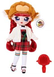Кукла MGA Na! Na! Na! Surprise Teens Samantha Smartie